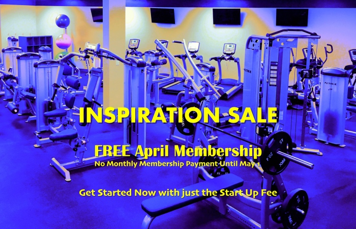 ACHIEVE! INSPIRATION SALE_Get Started Now